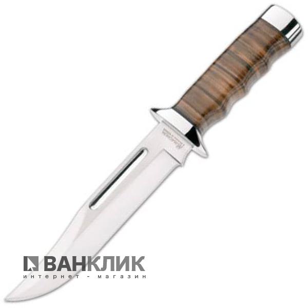 Нож boker magnum outback field купить покрытие лезвия ножей ka-bar
