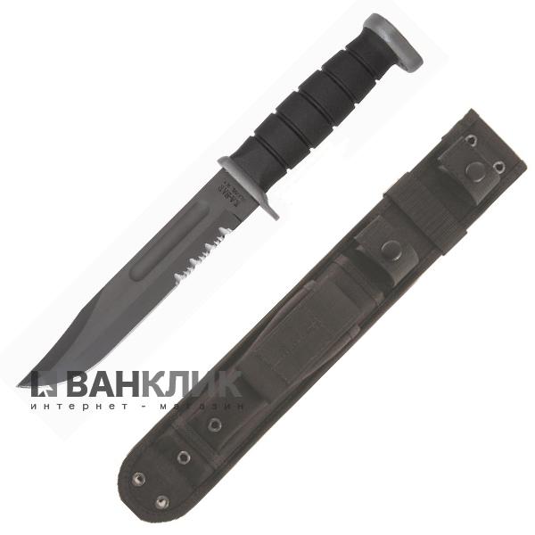 Кабар нож d2 экстрим 1281 виды ножей для разделки витой пары