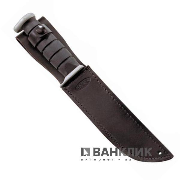 Нож ka-bar next generation serrated нож leatherman c55b