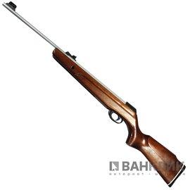Пневматическая винтовка Magtech 1000 wood chrome 10000685