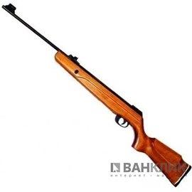 Пневматическая винтовка Magtech 750 wood blue 10000681