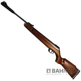 Пневматическая винтовка Magtech N2 1000 wood blue 10004855
