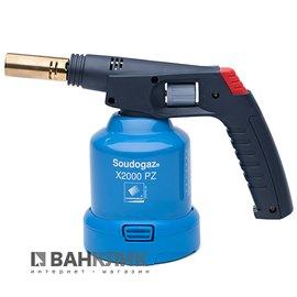 Газовая паяльная лампа Campingaz Soudogaz X2000 PZ (3138522029289)