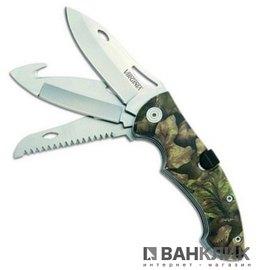Нож Cantale Virginia Tri-blades 3312VI
