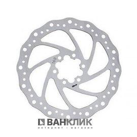 Ротор DB-02, 160мм 14222