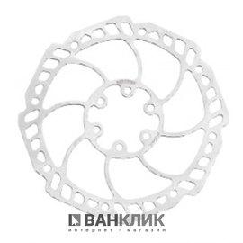 Ротор DBF-10, 160 мм 14225
