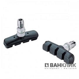 Тормозные колодки V-Brake Baradine MTB-935V, 55мм 14141