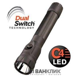 Фонарь Streamlight PolyStinger DS LED Black 920133