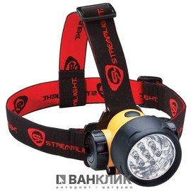 Фонарь Streamlight Septor 920894