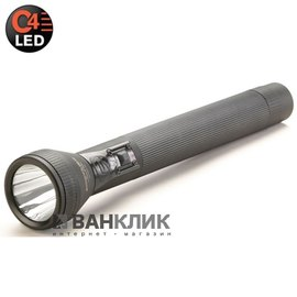 Фонарь Streamlight SL-20LP Black 920137
