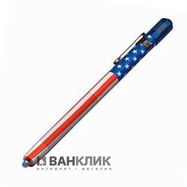 Фонарь Streamlight Stylus US FLAG/WHT 920899