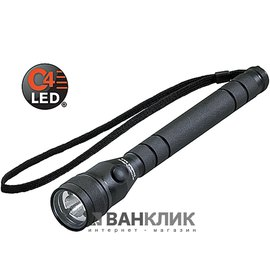 Фонарь Streamlight Twin-Task 3AA LED Black 920160