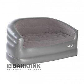 Диван надувной Vango Sofa Nocturne Grey 926291