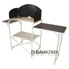 Кухня походная Highlander Kitchen Stand and Folding 926379