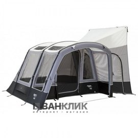 Палатка Vango Galli II Compact RSV Tall Cloud Grey 925266