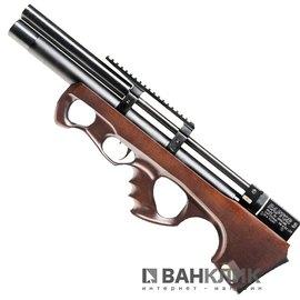 Пневматическая винтовка Raptor 3 Compact Plus коричневый
