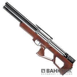 Пневматическая винтовка Raptor 3 HP Long коричневый