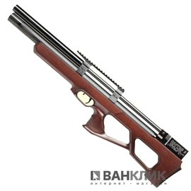 Пневматическая винтовка Raptor 3 Standard Plus коричневый