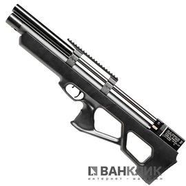 Пневматическая винтовка Raptor 3 Standart черный