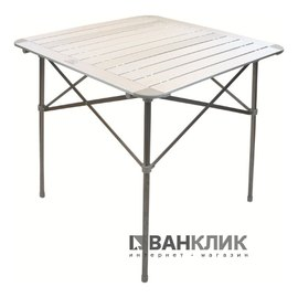 Стол Highlander Alu Slat Folding Small 925474