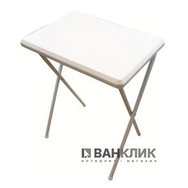 Стол Highlander Camping Folding White 926380