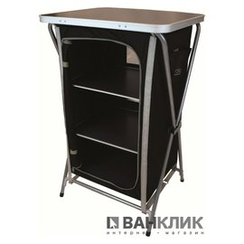 Стол Highlander Easy Fold Camp Cupboard 3 Shelf 925479