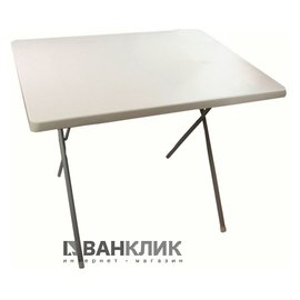Стол Highlander Outdoor Folding White 925487