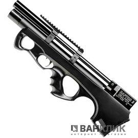 Пневматическая винтовка Raptor 3 Compact, черный