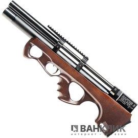 Пневматическая винтовка Raptor 3 HP Compact Plus коричневый