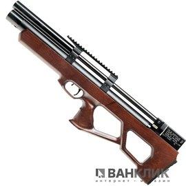 Пневматическая винтовка Raptor 3 HP Standard коричневый