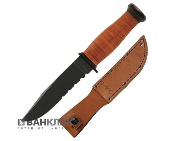 Нож Ka-Bar Mark I 2226