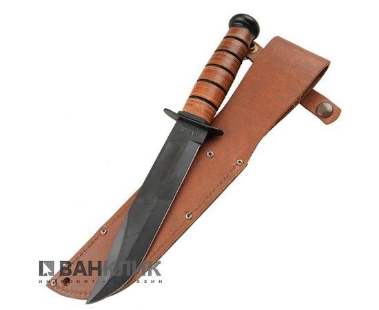 Нож Ka-Bar USMC fighting knife 1217
