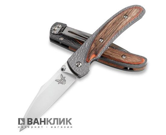 Нож Benchmade Osborne Opportunist (440)