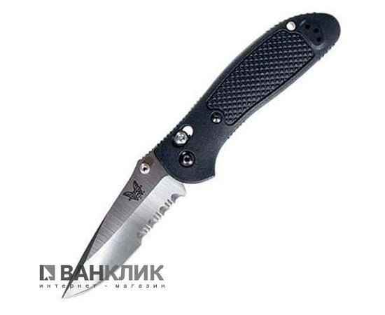 Нож Benchmade Pardue Drop PT Grip (551S)