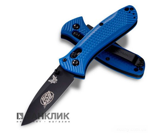 Нож Benchmade Pardue Mini-Presidio Ultra (527BK-USA)