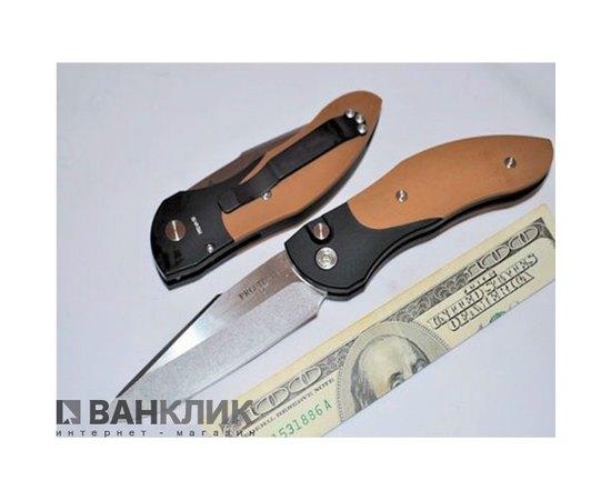 Нож Pro-Tech Doru (2037)-2