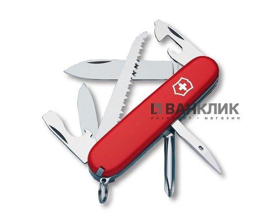 Нож Victorinox Hiker Red 1.4613