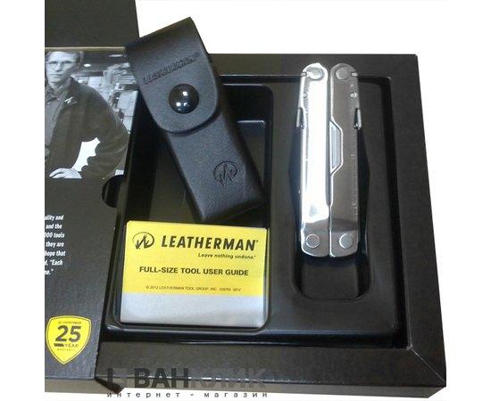 Мультитул Leatherman Rebar 831561