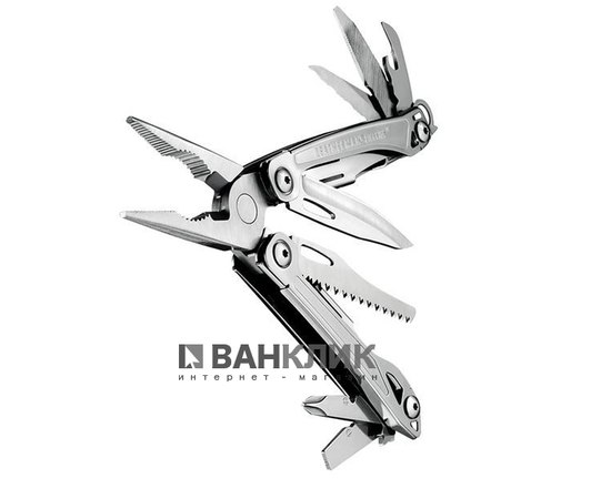 Мультитул Leatherman Sidekick 831440