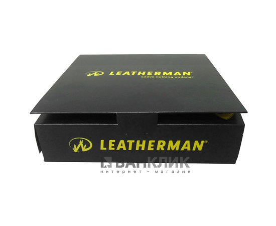 Мультитул Leatherman SKELETOOL 830922-2