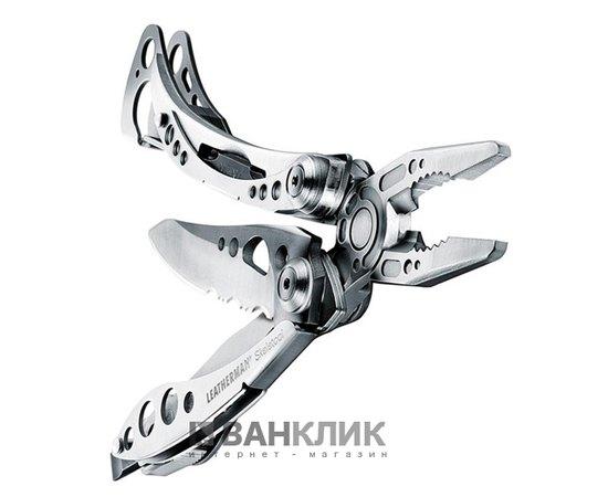 Мультитул Leatherman SKELETOOL 830922-3