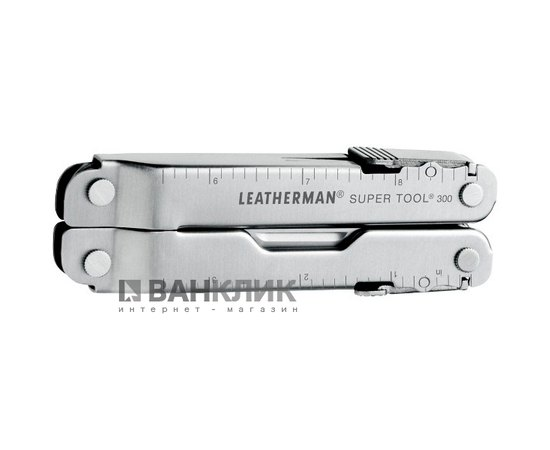 Мультитул Leatherman SUPER TOOL 300 831185-4