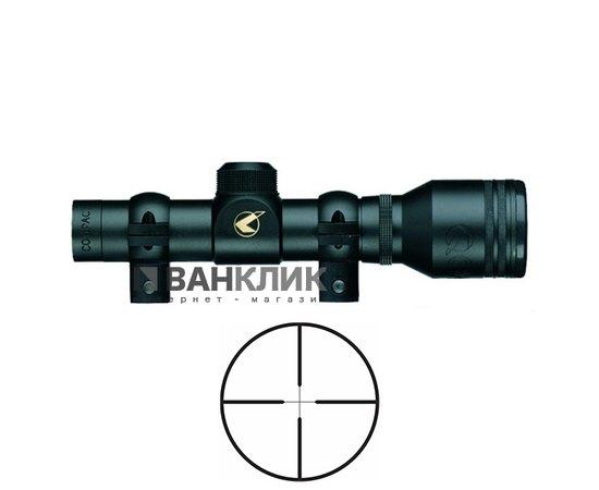 Оптический прицел Gamo 2.5x20 WR (VE25x20WR)