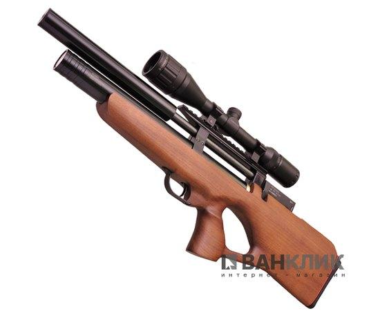 Пневматическая РСР винтовка ZBROIA КОЗАК Compact
