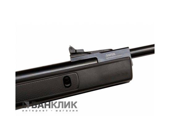 Пневматическая винтовка Чайка Mod. 01
