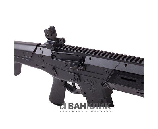 Пневматическая винтовка Crosman MK-177 Black (30117)