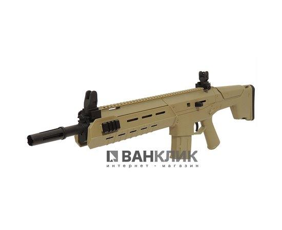 Пневматическая винтовка Crosman MK-177 Tan (30110)