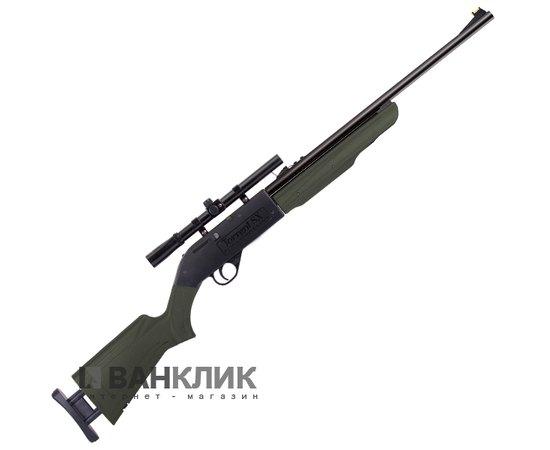 Пневматическая винтовка Crosman Torrent SX (30011)