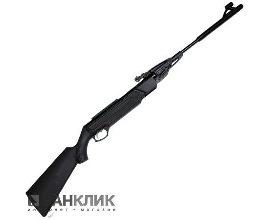 Пневматическая винтовка МР-512М 4,5 мм пластиковое ложе 51229