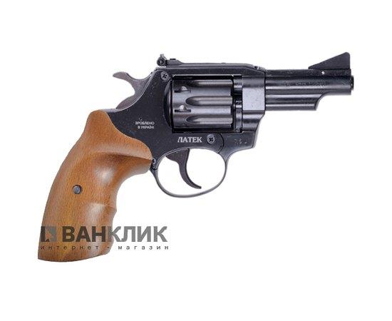 Револьвер под патрон Флобера Сафари (Safari) РФ - 431 бук
